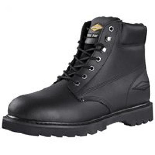 (Open Box)WORKBOOT 6IN STEEL TOE ACTION 13